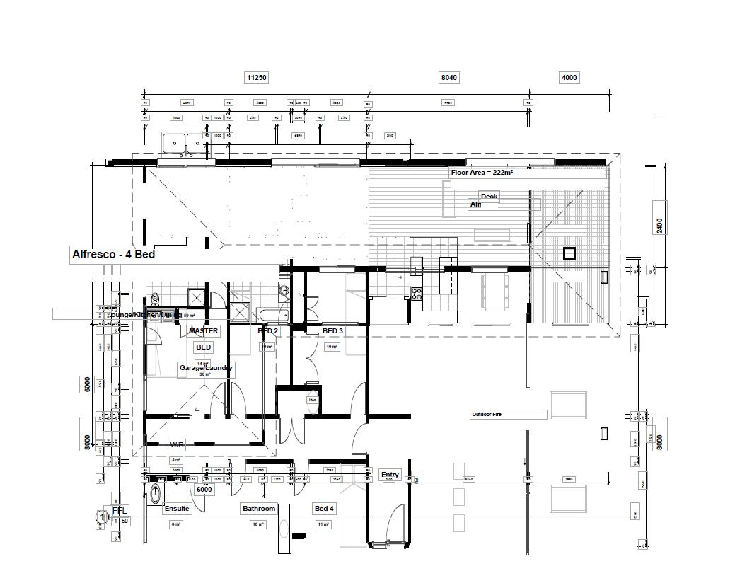 steel frame house plans
