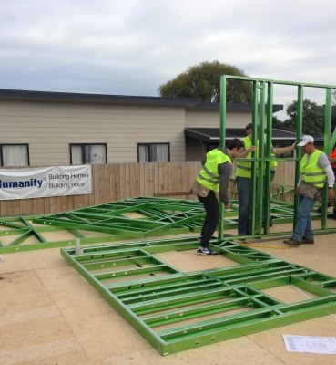 Habitat For Humanity (Auckland)